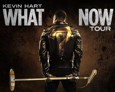 $169 and Up for a Ticket to Kevin Hart's What Now Tour Live on August 1, 2015 at the ACC - Choose from 2 Times