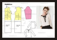 Aprende a DISEÑAR tu ropa ✄ http://curso-moda.es/msite-monedero/index2.php?PinCMO ✄