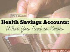 Everything you need to know about Health Savings Accounts in order to figure out if they're right for you.