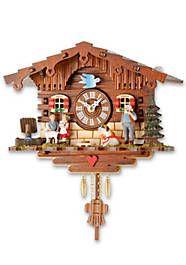 Heidihaus - Wohnen Shops, Clock, Wall, Home Decor, Home Decor Accessories, Ad Home, Homes, Dekoration, Watch