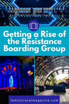 How to get a Rise of the Resistance boarding group at Disneyland and Disney's Hollywood Studios at Walt Disney World, including ride tips for the attraction. Magic Bands, Walt Disney World Vacations, Hollywood Studios, Hotel Reviews, Disneyland, Attraction, Group, Tips, Disney Resorts