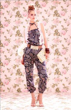Model Audrey foliomontreal.com  photographe © JulienFaugere.com  styliste Sarah Laroche & Chanelle Riopel  Maquillage & Coiffure Nathaliedodon.com
