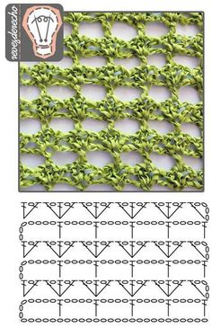 cris arte linhas: Moda do Tricô e Crochê com ponto aberto