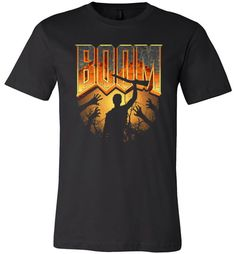 Amazing This is my Boomstick Unisex T-Shirt
