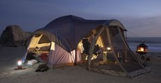 Top 15 Best Camping Tents for Your Family on the Market
