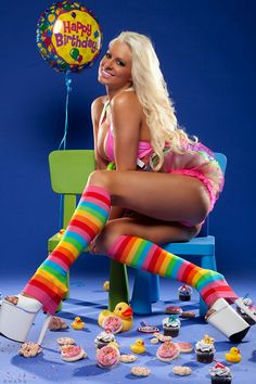 """Classic's Angels """"The Sexiest of the Sexy"""" Maryse Ouellet - PWpop Happy Birthday Babe, Happy Birthday Quotes, Man Birthday, Birthday Greetings, Maryse Wwe, Birthday Presents, Birthday Cards, Maryse Ouellet, Rainbow Socks"""