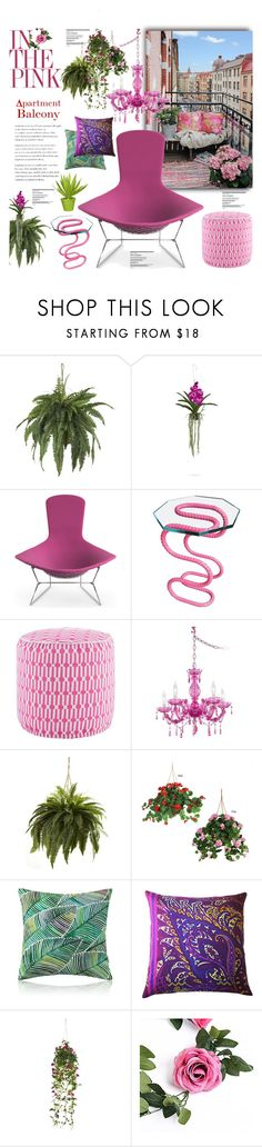 """Apartment Balcony 