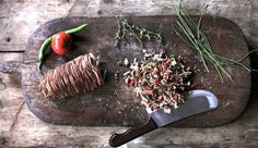 Kokoreç: Turkish Lamb Intestines