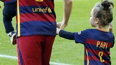 La otra cara del FC Barcelona - Villarreal CF | FC Barcelona