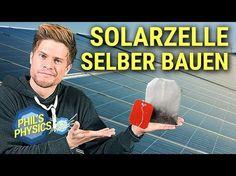 Solarzelle aus Tee selber bauen! Grätzelzelle einfach erklärt! Fast Forward Science 2017 - YouTube