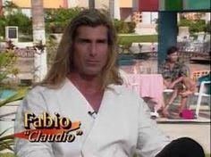 Happy Birthday Fabio (Lanzoni), born 3/15/59, played Claudio