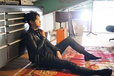 YUNHO from 東方神起 ソロミニアルバム『U KNOW Y』 SPECIAL SITE