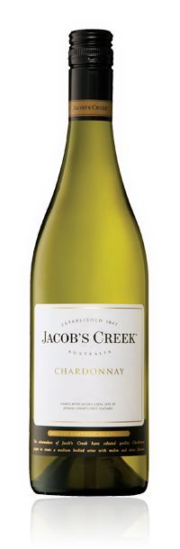 I liked a wine, Jacob's Creek Chardonnay, in the in the 2012 People's Voice Wine Awards on Snooth.com