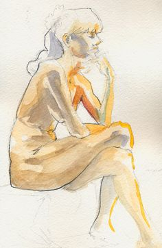 Core Art Skills: Part 3, Life and Figure Drawing - Tuts+ Design & Illustration Article