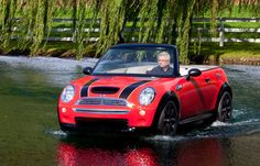 Mini Makes Its' Expansion Into The Boating World! | World Car Scene