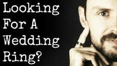 Looking For A Wedding Ring? | Mens Rings
