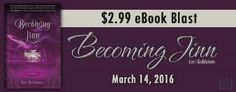 Book Lovers Life: Becoming Jinn by Lori Goldstein eBook Sale Blitz and Giveaway!
