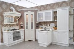 Pin by Mastro Geppetto on Cucine Shabby Chic   Pinterest   Cucina