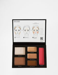 Image 1 ofLord & Berry Contouring Palette SAVE 20%