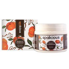 Natural Soy wax used as a rich, nourishing body oil that absorbs into the skin leaving it soft silky and nourished. Mandarin and Sandalwood scent for anti-stress, calming and soothing. Suitable for all skin types. Anti Stress, Mineral, Mexico, Organic, Sugar, Candles, Unique, Products, Gadget