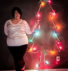 Life & Style of Jessica Kane { a body acceptance and plus size fashion blog } Nice Look