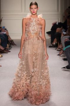 Marchesa Spring 2016. See the whole collection on Vogue.com