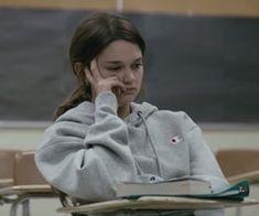 Ciara Bravo, Pokerface, Crying Girl, Sad Girl, Bad Girl Aesthetic, My Vibe, Character Aesthetic, Mood Pics, How I Feel