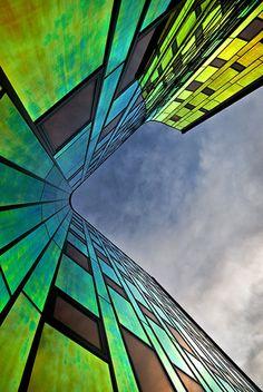 Colorful-Architecture