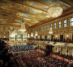 Vienna Philharmonic Orchestra Christmas Concert