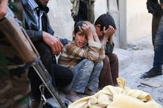 U.N. Orders Both Sides in Syria to Allow Humanitarian Aid ...