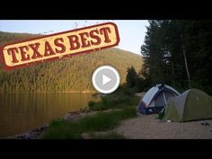 Camping Grounds In Texas : Texas Best Camping (Texas Country Reporter) Camping In Texas, Texas Travel, Camping World, Go Camping, Texas Parks, State Parks, Austin Texas, Camping In Pennsylvania, Texas