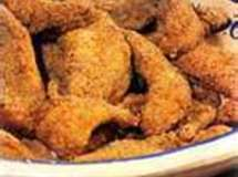 Russ's Fried Catfish  http://www.justapinch.com