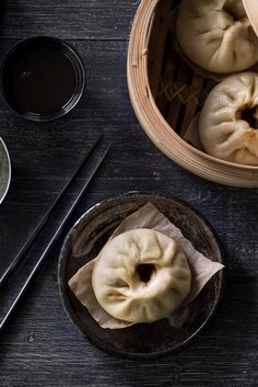 These steamed buns enclose a sweet and sticky pork belly filling. Why not make these fluffy char sui bao buns recipe for Chinese New Year?