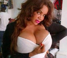 Cossy Ojiarfor Reply to HIV Status Rumor