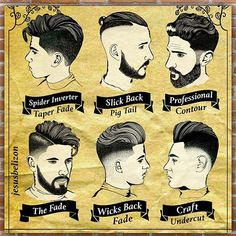 http://hairstyleonpoint.com Only The Best Men's Hairstyles