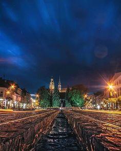 Do we have any followers from Košice?  Awesome photo by @makbedrik  #ThisIsSlovakia  Follow us on Facebook, link in BIO  #MojaDzedzina