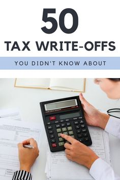 Here's Every Single Tax Deduction You Could Possibly Ask For - Finance tips, saving money, budgeting planner Business Tax Deductions, Bookkeeping Business, Tax Refund, Business Accounting, Business Marketing, Small Business Tax, Business Ideas, Online Business, Living Room