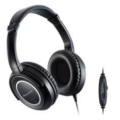 Electronica - Pioneer E-M631TV – Auriculares de diadema cerrados estéreo -  http://tienda.casuarios.com/pioneer-e-m631tv-auriculares-de-diadema-cerrados-estereo-negro/