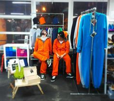 convict & convict  {duds} from high south need for street