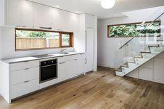 Best Laneway Home up to 2,000 Sq. Ft. over $ 500,000 | Frits de Vries Architect Ltd. for Dunbar Laneway House #GeorgieAwards® #2012Finalist