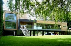 Hind House by John Pardey Architects (2)
