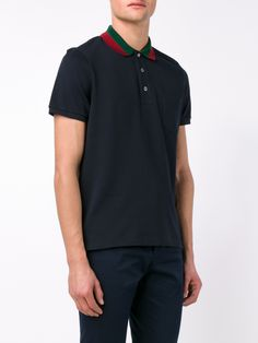 moncler navy t shirt