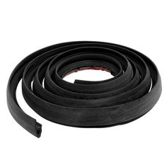 AUTO 1.9M Car Vehicle Door Window P Type Rubber Hollow Air Sealed Seal Strip  sc 1 st  Pinterest & New 5M Self-adhesive Draught Excluder Strip Window Door Seal Weather ...