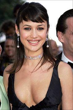 Olga Kurylenko - doesn't get any prettier than this....call me Olga, we'll talk.