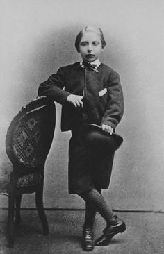 Heinrich Graf - Prince William of Prussia, November 1867 [in Portraits of Royal Children Queen Victoria Children, German Royal Family, Wilhelm Ii, Royal Families Of Europe, King Of Prussia, German People, Young Prince, Royal House, European History