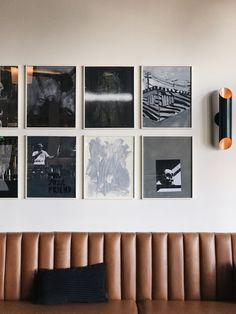 Next-Level Restaurant Design at Checker Hall Los Angeles - Anne Sage