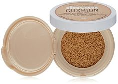 Maybelline New York Dream Cushion Fresh Face Liquid Foundation Medium Beige 051 Fluid Ounce -- Want to know more, click on the image.