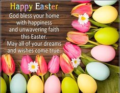 Happy Easter Quotes: Easter is a much-awaited and very important festival for the Christian community, It is the Resurrection Day of Jesus Christ. Send Happy Easter Quotes, Wishes, Messages Greeting Cards 2020 to your friends. Easter Greetings Messages, Happy Easter Wishes, Happy Easter Greetings, Easter Greeting Cards, Easter Card, Holiday Messages, Happy Wishes, Happy Valentines Day Friendship, Happy Valentine Day Quotes
