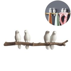 ⚜️ Add charm to your home with Evibooin Decor Wall Mounted Coat Rack Decor, Spring Diy Projects, Home Decor Sets, History Wall, Dining Room Art, Tree Branches, Art Decor, Wall Mounted Coat Rack, Hanging Wall Decor