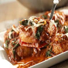 Pork Chops Florentine Recipe   Yummly